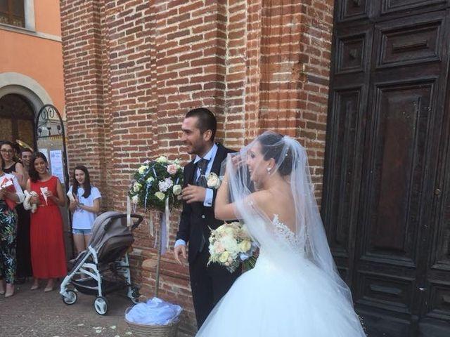 Il matrimonio di Nicola e Ilaria a Magione, Perugia 10