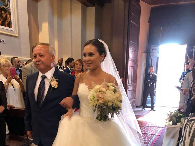Il matrimonio di Nicola e Ilaria a Magione, Perugia 12