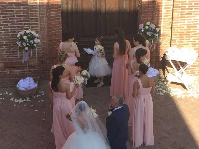Il matrimonio di Nicola e Ilaria a Magione, Perugia 13