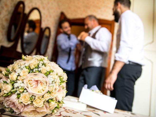 Il matrimonio di Marco e Marta a Sarzana, La Spezia 3
