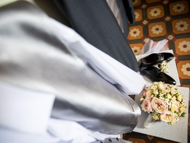 Il matrimonio di Marco e Marta a Sarzana, La Spezia 5
