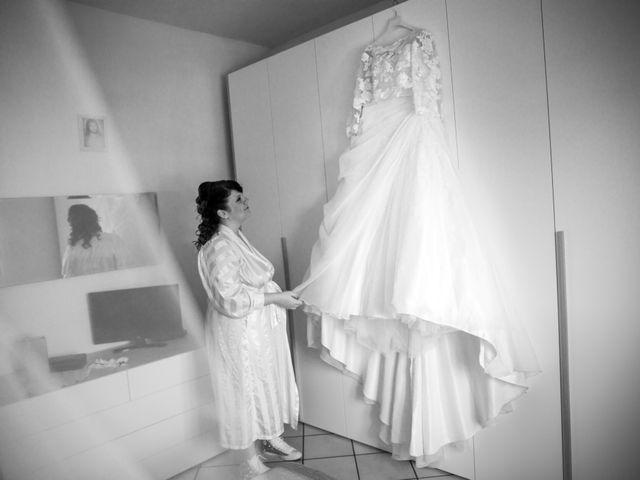 Il matrimonio di Marco e Marta a Sarzana, La Spezia 9
