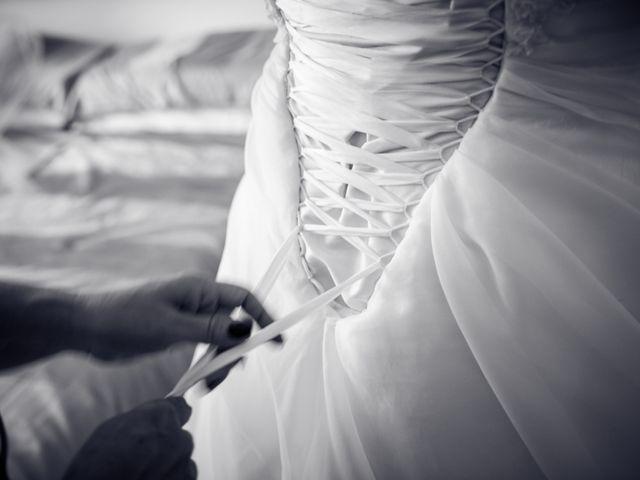 Il matrimonio di Marco e Marta a Sarzana, La Spezia 10