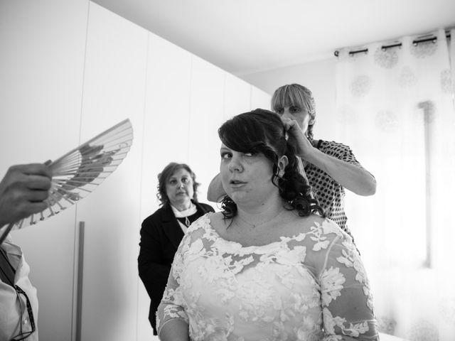 Il matrimonio di Marco e Marta a Sarzana, La Spezia 13
