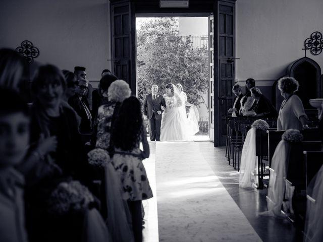 Il matrimonio di Marco e Marta a Sarzana, La Spezia 18