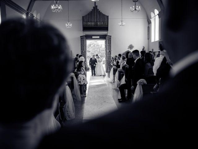 Il matrimonio di Marco e Marta a Sarzana, La Spezia 19