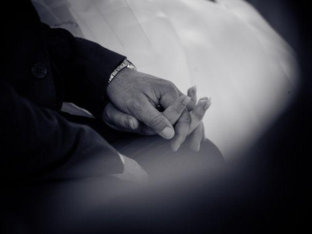 Il matrimonio di Marco e Marta a Sarzana, La Spezia 20
