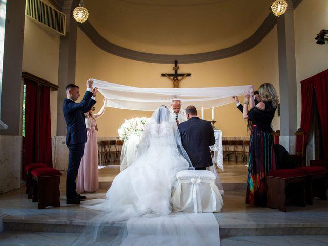Il matrimonio di Marco e Marta a Sarzana, La Spezia 21
