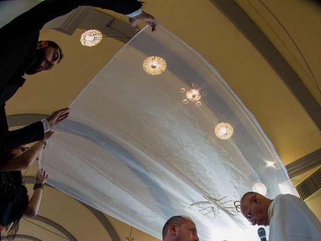Il matrimonio di Marco e Marta a Sarzana, La Spezia 22