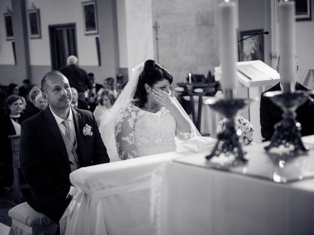 Il matrimonio di Marco e Marta a Sarzana, La Spezia 23