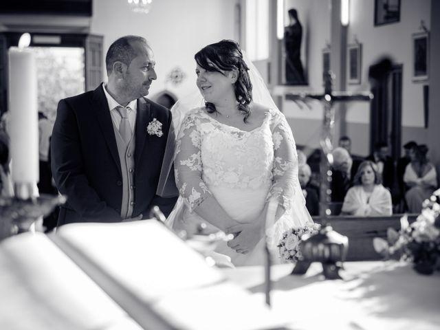 Il matrimonio di Marco e Marta a Sarzana, La Spezia 24