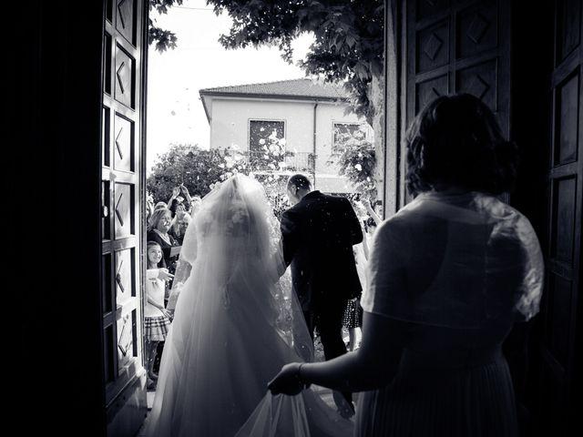 Il matrimonio di Marco e Marta a Sarzana, La Spezia 25