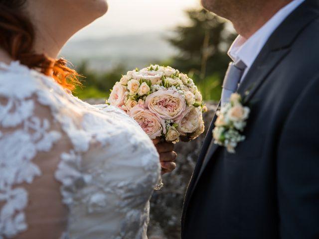 Il matrimonio di Marco e Marta a Sarzana, La Spezia 27