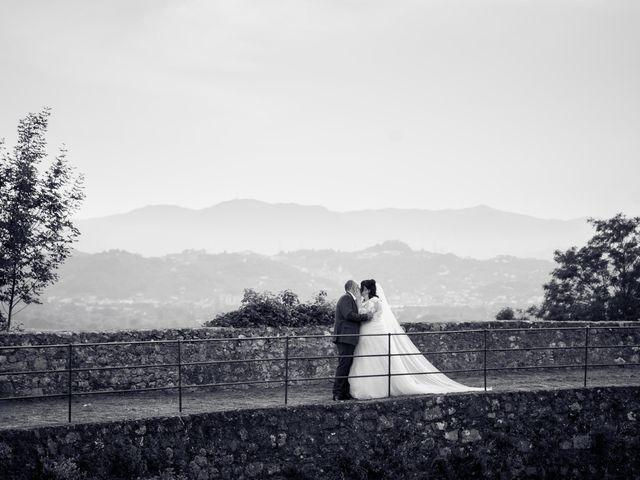 Il matrimonio di Marco e Marta a Sarzana, La Spezia 28