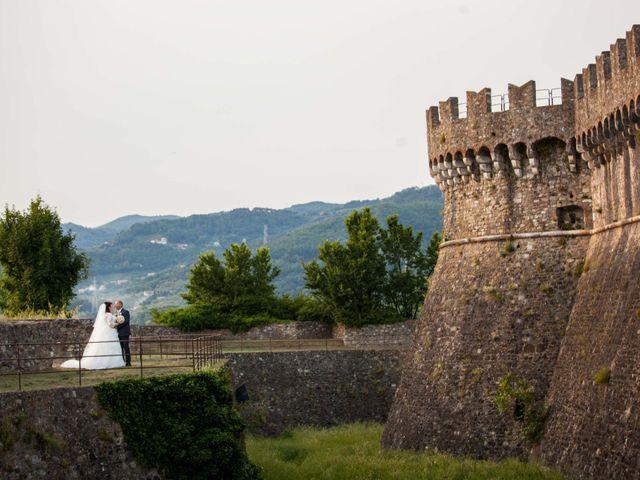Il matrimonio di Marco e Marta a Sarzana, La Spezia 29