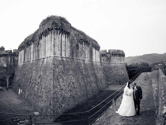 Il matrimonio di Marco e Marta a Sarzana, La Spezia 31