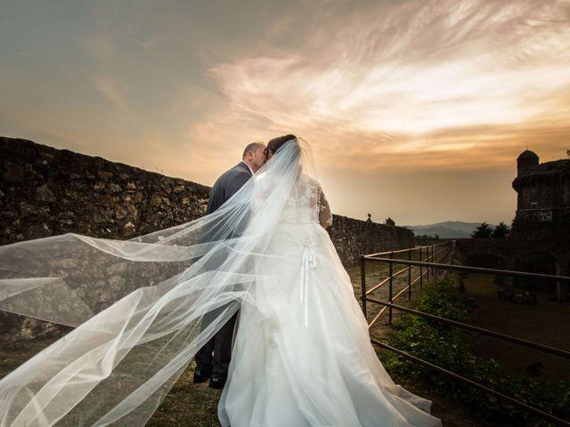 Il matrimonio di Marco e Marta a Sarzana, La Spezia 32