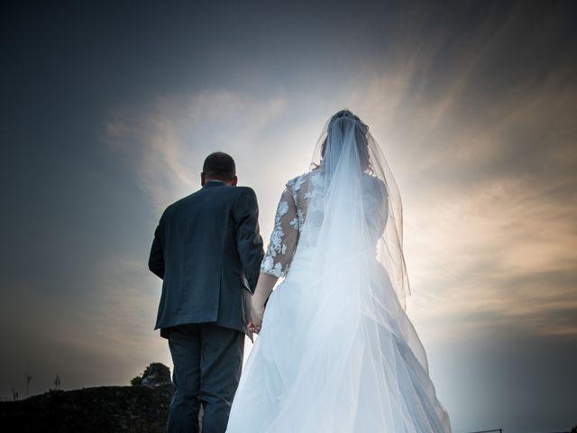 Il matrimonio di Marco e Marta a Sarzana, La Spezia 33