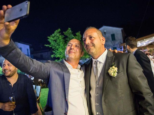 Il matrimonio di Marco e Marta a Sarzana, La Spezia 35