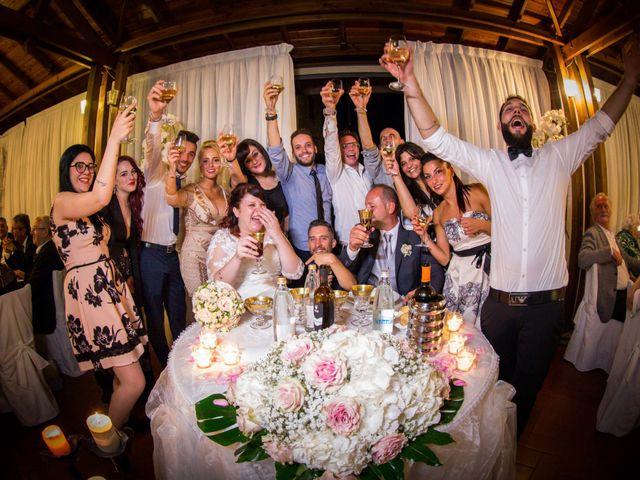 Il matrimonio di Marco e Marta a Sarzana, La Spezia 38