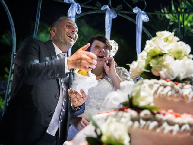 Il matrimonio di Marco e Marta a Sarzana, La Spezia 41