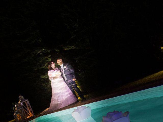 Il matrimonio di Marco e Marta a Sarzana, La Spezia 2