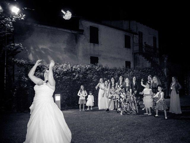 Il matrimonio di Marco e Marta a Sarzana, La Spezia 45