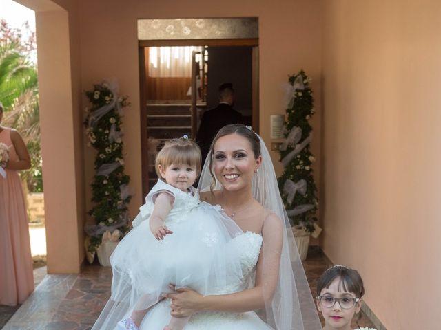 Il matrimonio di Nicola e Ilaria a Magione, Perugia 22