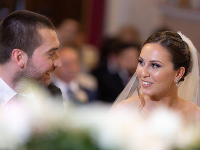 Il matrimonio di Nicola e Ilaria a Magione, Perugia 24