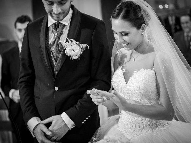 Il matrimonio di Nicola e Ilaria a Magione, Perugia 25
