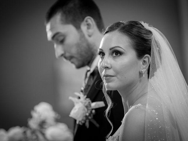 Il matrimonio di Nicola e Ilaria a Magione, Perugia 26