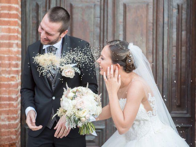 Il matrimonio di Nicola e Ilaria a Magione, Perugia 28