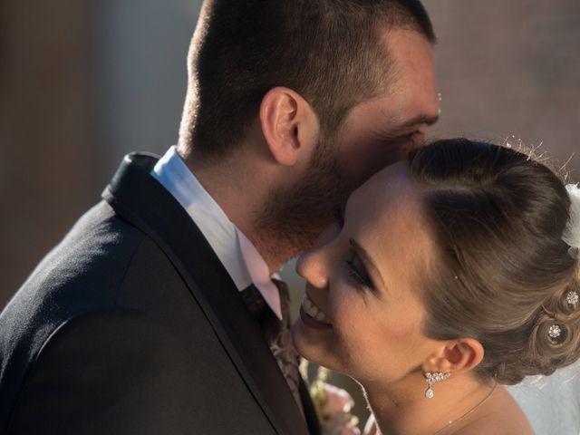 Il matrimonio di Nicola e Ilaria a Magione, Perugia 30