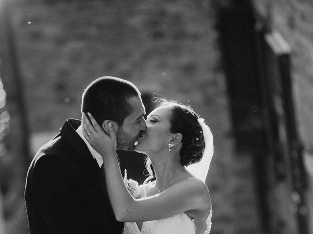 Il matrimonio di Nicola e Ilaria a Magione, Perugia 1