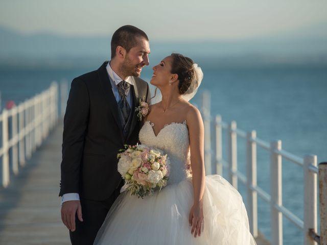 Il matrimonio di Nicola e Ilaria a Magione, Perugia 2