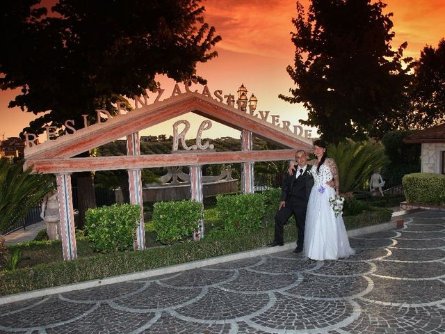 Il matrimonio di Giuseppe e Loredana a Roma, Roma 14