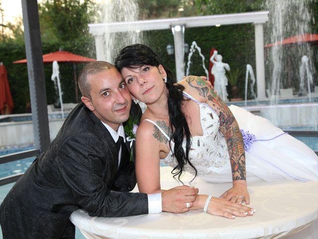 Il matrimonio di Giuseppe e Loredana a Roma, Roma 25