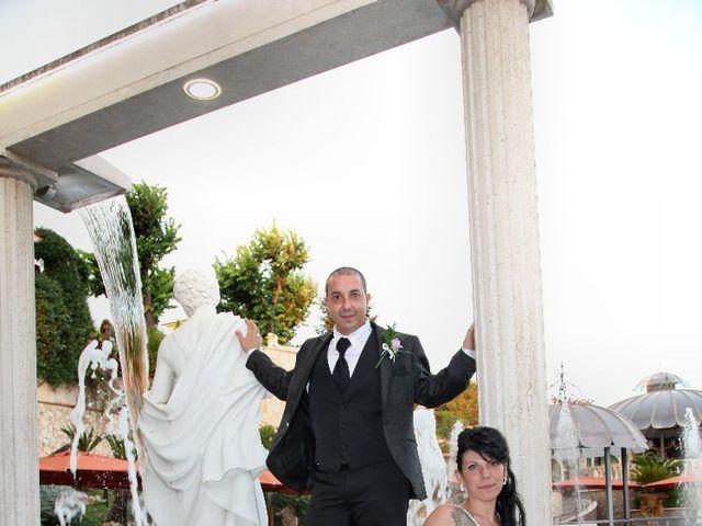 Il matrimonio di Giuseppe e Loredana a Roma, Roma 26