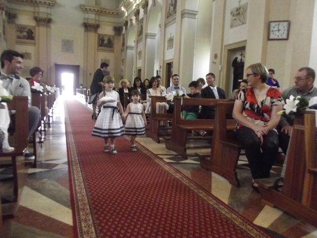 Il matrimonio di Luca e alessandra a Sandrigo, Vicenza 3