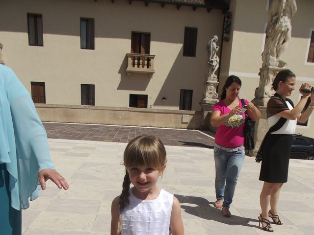 Il matrimonio di Luca e alessandra a Sandrigo, Vicenza 4
