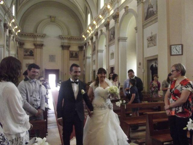 Il matrimonio di Luca e alessandra a Sandrigo, Vicenza 5