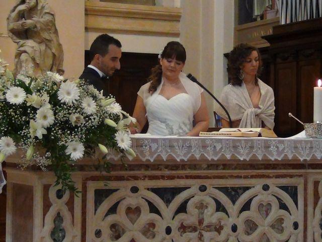 Il matrimonio di Luca e alessandra a Sandrigo, Vicenza 2