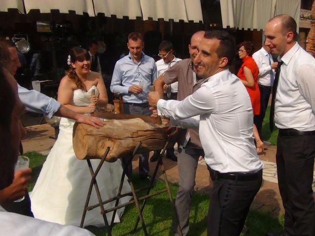 Il matrimonio di Luca e alessandra a Sandrigo, Vicenza 8