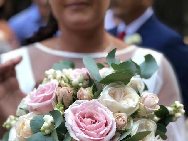 Il matrimonio di Cinzia  e Ada a Roma, Roma 2
