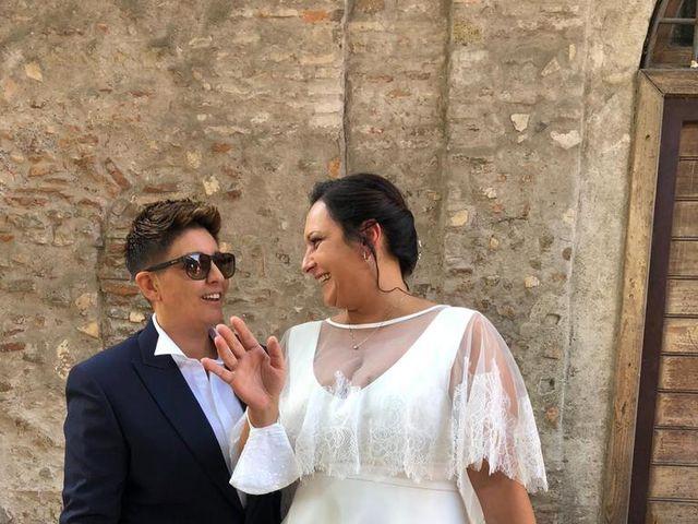 Il matrimonio di Cinzia  e Ada a Roma, Roma 4