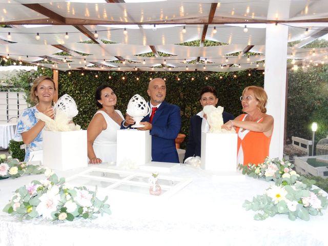 Il matrimonio di Cinzia  e Ada a Roma, Roma 6