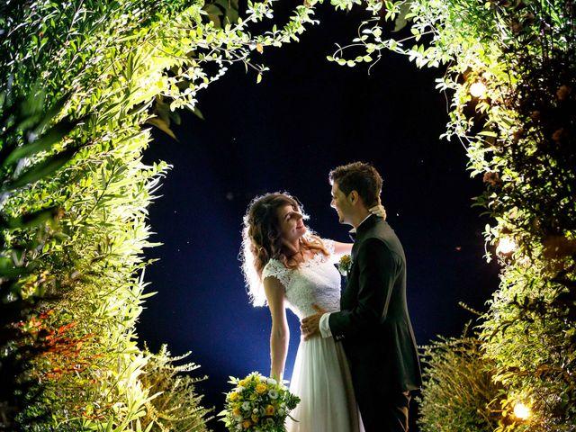 Le nozze di Mabel e Emanuele