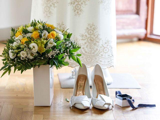Il matrimonio di Emanuele e Mabel a Corte Franca, Brescia 51