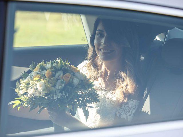 Il matrimonio di Emanuele e Mabel a Corte Franca, Brescia 71