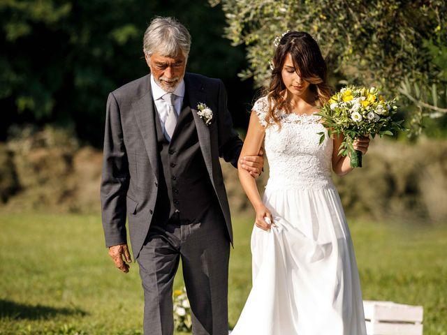 Il matrimonio di Emanuele e Mabel a Corte Franca, Brescia 74